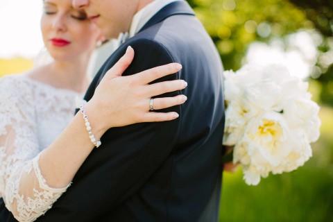 Helena & Mario: Hand in Hand ins Liebesglück