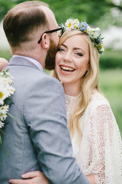 Swedish Midsummer: Boho-Liebe unter freiem Himmel
