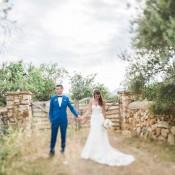 Vanessa & Denny: mediterrane Hochzeitsträume auf Mallorca