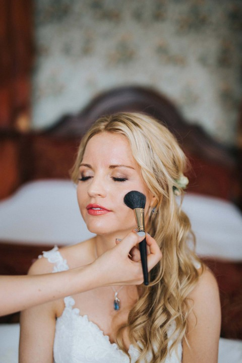 Christiane & Thomas: Moderne Gatsby-Hochzeit mit vielen Erinnerungen