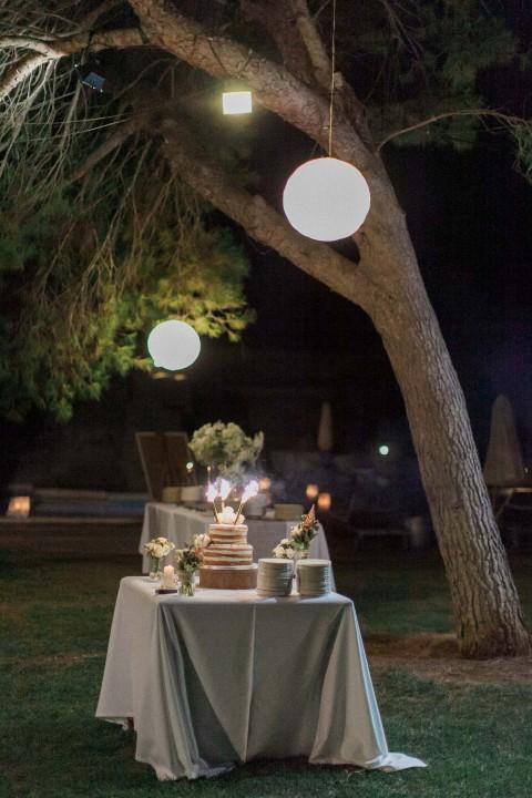 Sonia & Ivan: elegantes Sommermärchen auf Mallorca