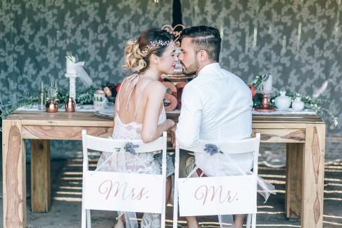 Neue Liebschaft: Altholz & Romantik