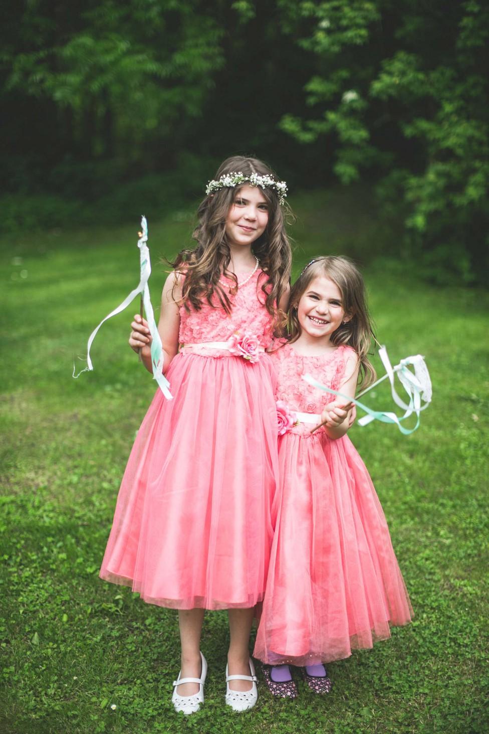 Catharina & Alexander: Frühlingsgefühle in Mint, Blush und Gold