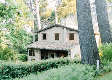 Malin & Jakob: intime Traumhochzeit unter der Sonne Italiens