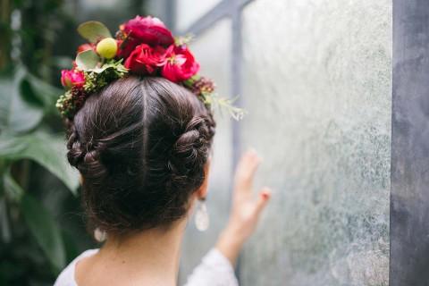 Lieben wie Frida Kahlo