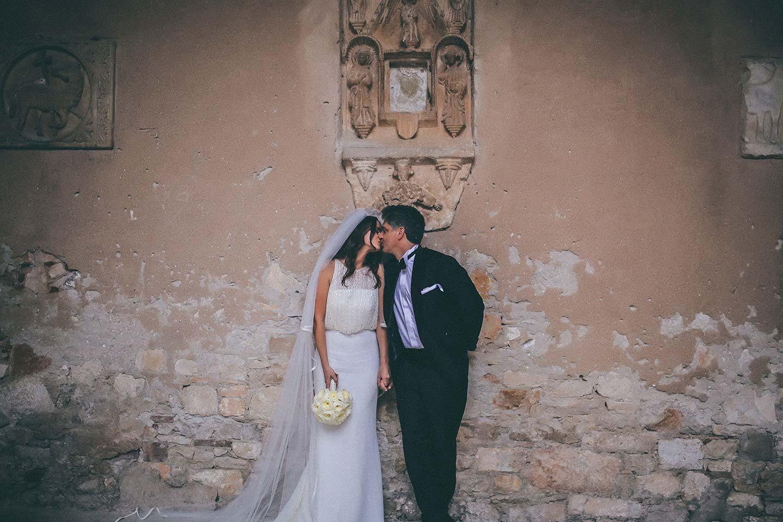 Euphrasius-Basilika: Mediterrane Hochzeit am Meer