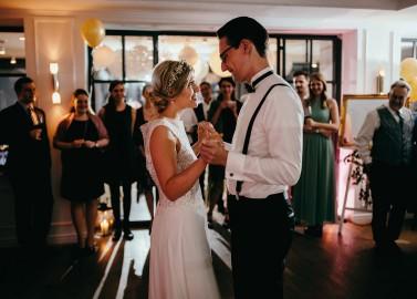 Das Tegernsee: Bohemian Hochzeit im Luxus Stil