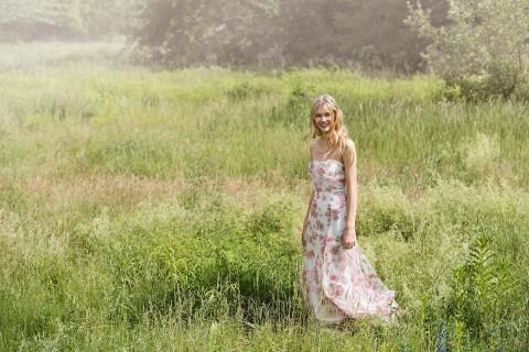 Die neuen Brautkleider 2017 von kisui