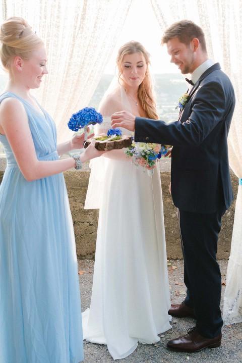 Hochzeitsinspiration: Ravensburger Stadtliebe