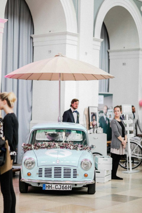 Vintage Wedding Hamburg 2016 - Rückblick