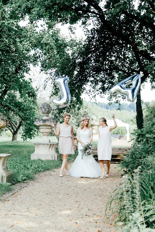 Katharina Andreas Standesamtliche Vintage Hochzeit