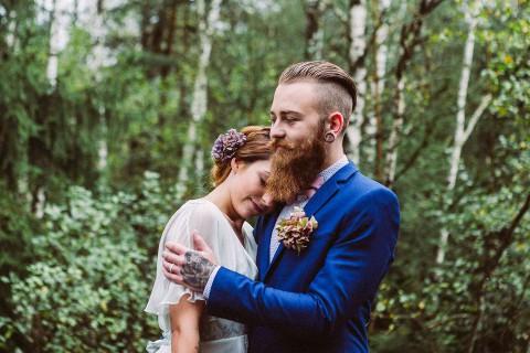 Hochzeitsinspiration: Country Bohemian-Love