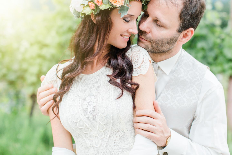 Magdalena & Peter: Hochzeit mit Poesie der Liebe - Hochzeitswahn ...