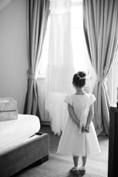 Magdalena & Peter: Hochzeit mit Poesie der Liebe