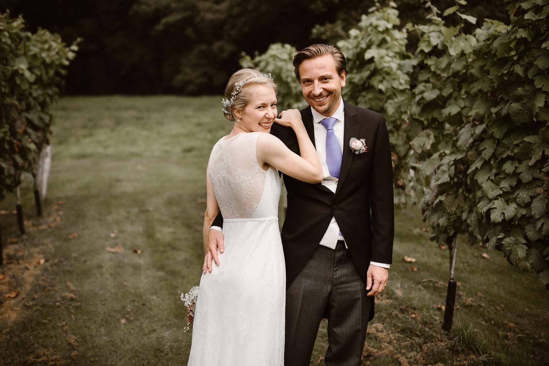 Alexia & Alex: Freunde, Familie und eine Hochzeit in Griechenland ...