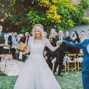 Gut Sedlbrunn: Hochzeit unterm Walnussbaum