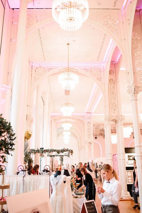 Vintage Wedding Köln 2016 – Rückblick