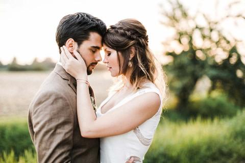 Hochzeitsinspiration: Das Dschungelbuch