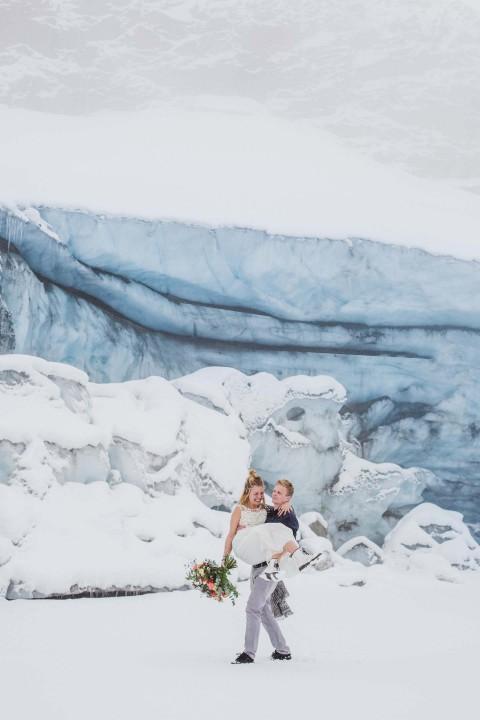 After Wedding: Die Liebe zwischen Kälte & Wärme