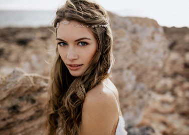 Preziosen fürs Haar von La Chia 2017