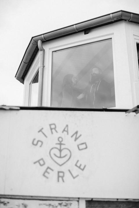 Nordish by Nature – Elfenbraut trifft Urban-Bräutigam
