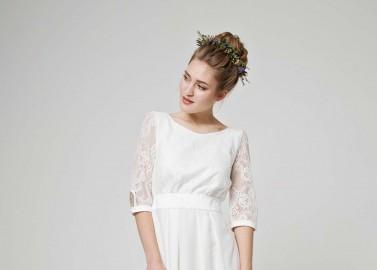 Braut-Couture 2017 von Labude
