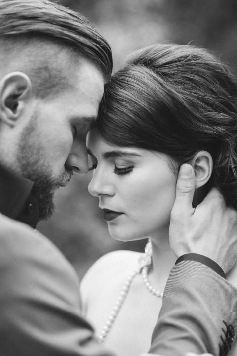 Hochzeitsinspiration: French Romance