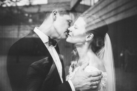 Kathrin & Steffen: Hochzeit in der Kongresshalle am Zoo Leipzig