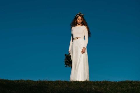 noni Bridal Tops: kombinierbare Vielfalt