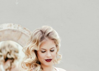 Hochzeitsinspiration: Floral Love