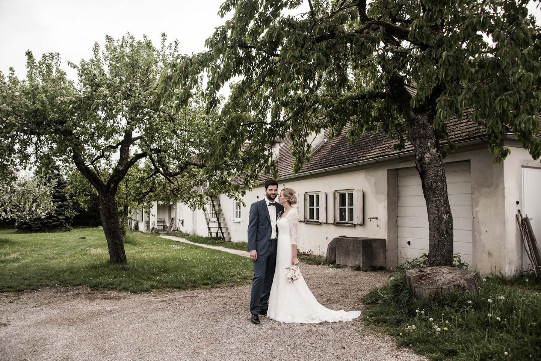 Eva U0026 Michaelu0027s Romantische Barock Hochzeit