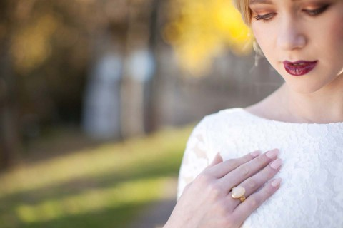 Herzerwärmende Natur-Romantik an kalten Tagen