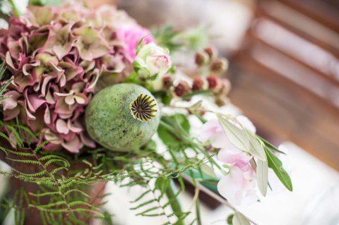 Freie Trauung: Organic-Look für die Liebe