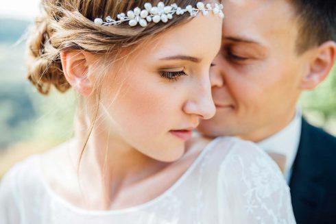 Anna-Lena & Simons Bohemian-Hochzeitstraum
