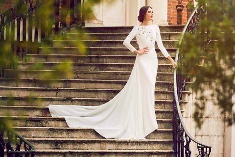 Die Pronovias-Braut #PronoviasItBride 2017
