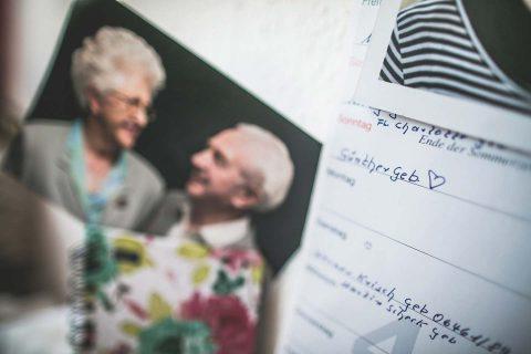 Die Geschichte einer großen Liebe: Gretel & Günther Hainke