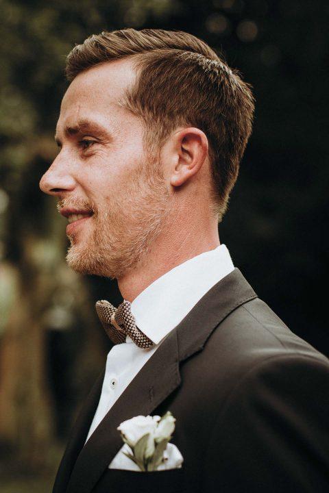 Mussumer Krug: Individuelle DIY-Hochzeit