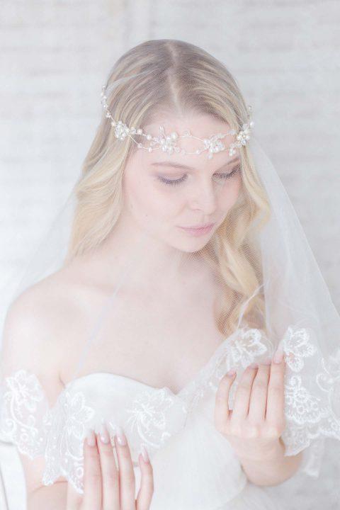 5 Romantische Brautlooks zum Nachstylen