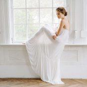 BRIDAL ROBES by SINA FISCHER