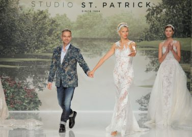 St. Patrick Studio Collection