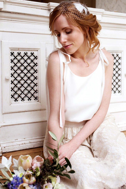 Labude Elegance Kollektion Farbige Romantik Fur Das Standesamt