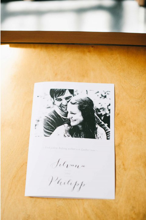 Silvana & Philipp: Sommerromantik in der Schweiz