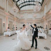 Agentur Sarah Linow – Wedding Planner Berlin