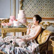 Princess & Prince Charming in Wien