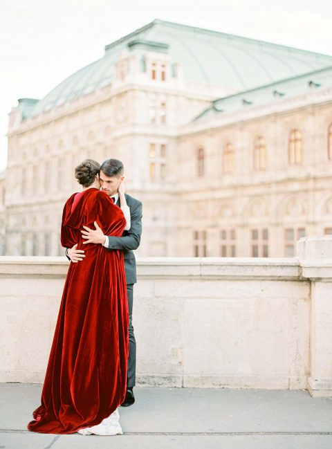 Princess & Prince Charming in Wien