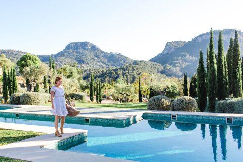 Location-Traum in Spanien: das Gran Hotel Son Net