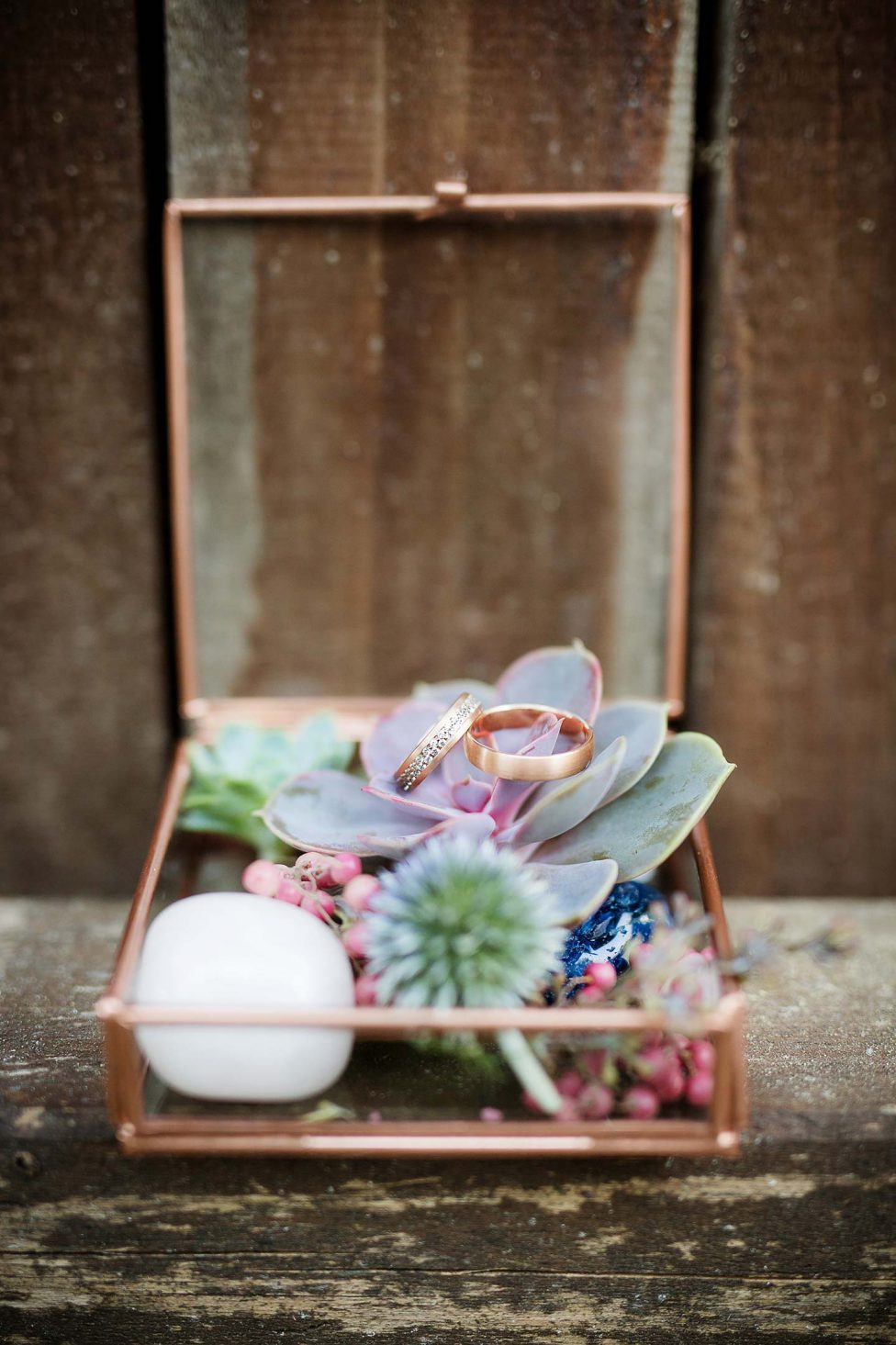 Serenity & Rosenquarz-Inspiration am Chiemsee