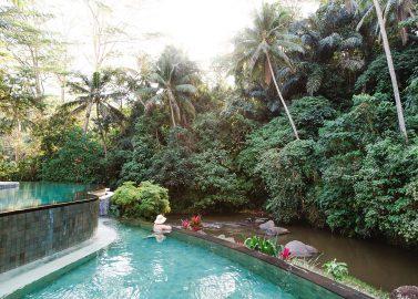 Four Seasons Sayan – Honeymoon auf der Insel der Götter