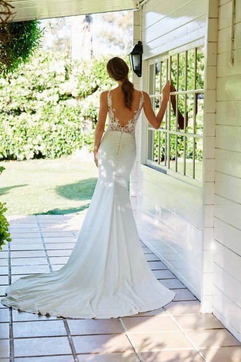 Jetzt Erhältlich: St. Patrick Spitzen-Couture - Hochzeitswahn - Sei ...