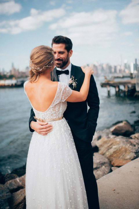 Wilbirg & Jason: After Wedding-Love in New York